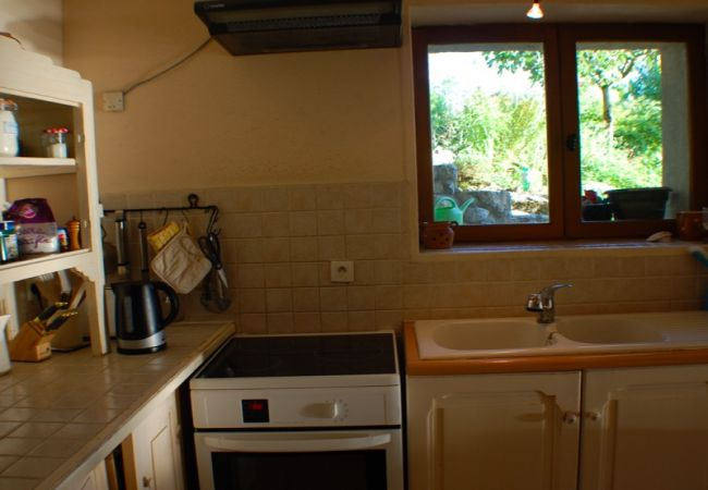 Maison à Talloires - Talloires - Bucolique cottage rénové jolie Vue lac