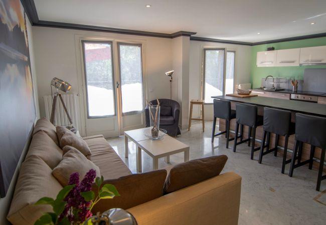 Appartement à Talloires - Talloires - PRIEURE rénové à 200m de la plage
