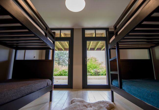 Maison à Talloires - TALLOIRES - THEURIET - Bien d'exception