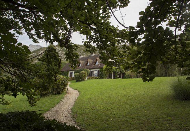 Maison à Duingt - DUINGT - Chateau - Family HOUSE