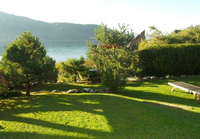 Villa à Talloires - TALLOIRES - Luxueux Cottage Vue lac