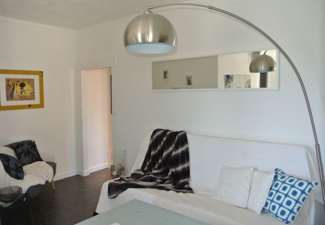 Appartement à Saint-Jorioz - ST JORIOZ - BEAUSEJOUR. Grande Terrasse & VUE.