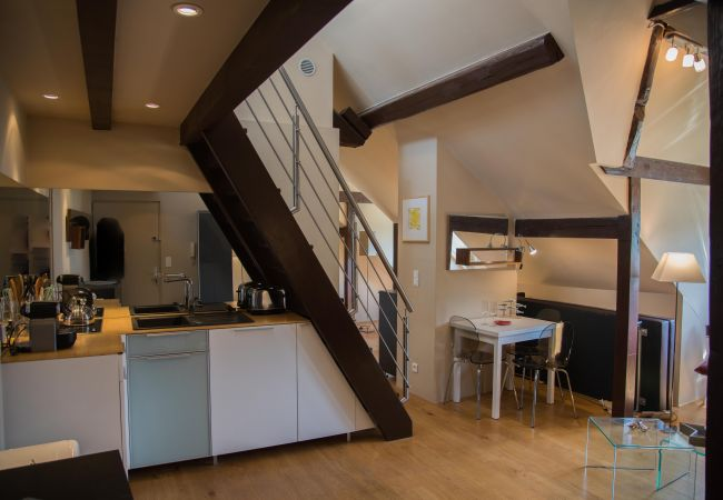 Appartement à Talloires - Talloires village, Le Manoir