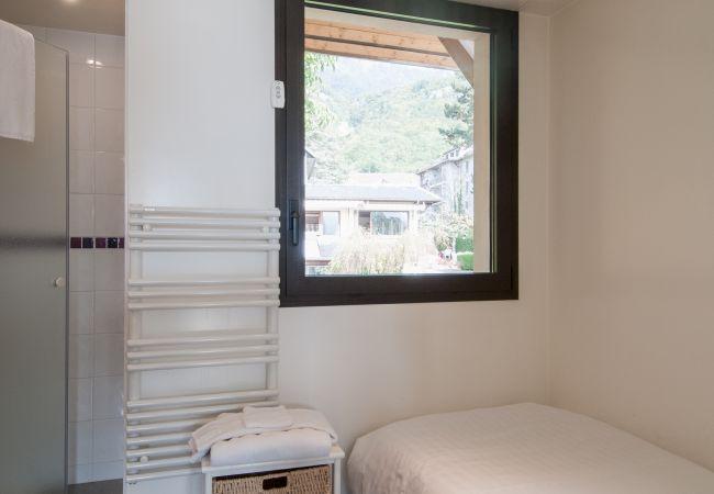 Appartement à Talloires - Talloires, Le PORT/PLAGE 8 pers.