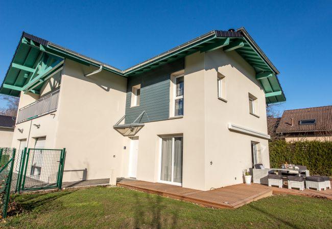 Maison à Saint-Jorioz - ST-JORIOZ - LA GRANDE MAISON DU PORT