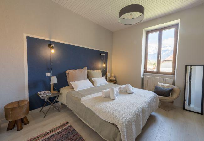 Appartement à Saint-Jorioz - ST-JORIOZ -LES HIRONDELLES