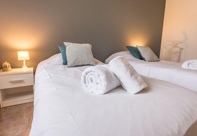 Appartement à Saint-Jorioz - St Jorioz - Très beau T3 neuf et spacieux au coeur