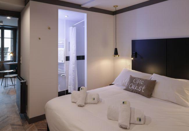 Aparthotel à Aix-les-Bains - Aix-les-Bains, Les Thermes du Casino, MagnifiqueT2