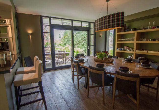 House in Talloires - TALLOIRES - THEURIET - Bien d'exception