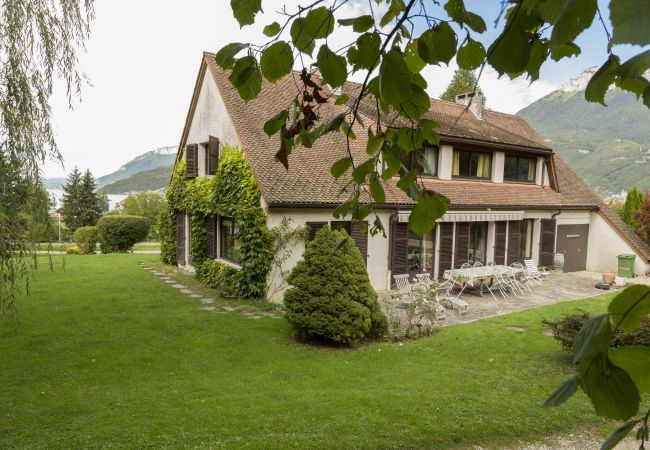 House in Duingt - DUINGT - Chateau - Family HOUSE