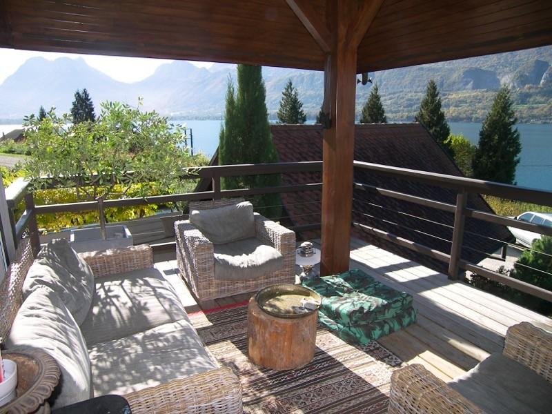 Villa in talloires talloires luxueux cottage vue lac