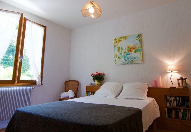 House in Talloires - Talloires - Maison de famille 4 chambres