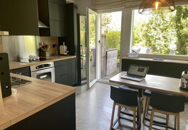 House in Saint-Jorioz - ST JORIOZ - Maison spacieuse avec PISCINE