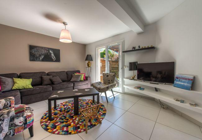 House in Talloires - TALLOIRES - Maison au calme avec Jardin clos****