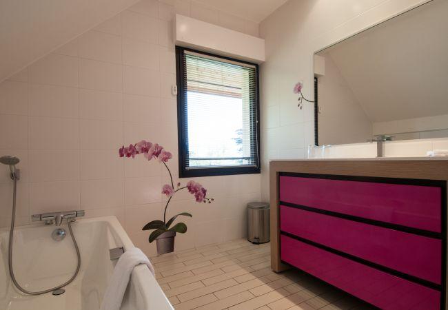 Apartment in Talloires - Talloires, la PLAGE. Duplex 3 pers.