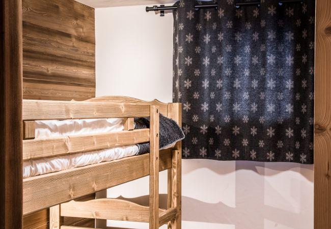 Apartment in La Clusaz - Résidence LES CIMES *****T2-4/6pers.