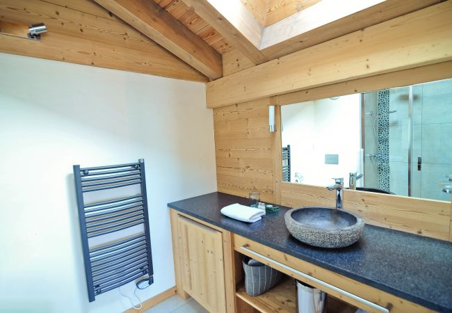 Apartment in La Clusaz - Résidence LES CIMES***** 10/12pers-T6