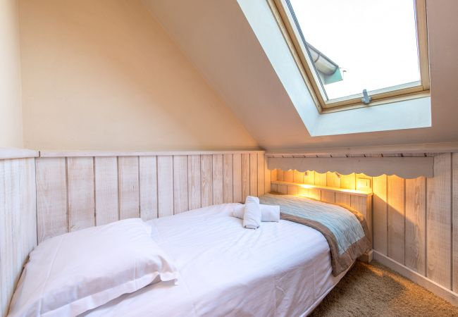 Apartment in Duingt - BAIE DES VOILES - #207 Duplex 5 pers. Vue lac
