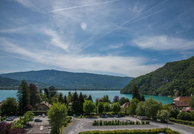 Apartment in Talloires - Talloires village, Le Manoir