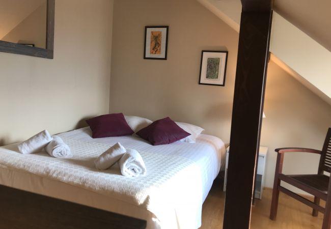 Apartment in Talloires-montmin - Talloires village, Le Loft du  Manoir