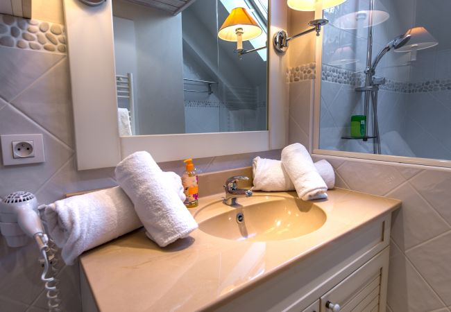 Apartment in Duingt - BAIE DES VOILES - #219 One bedroom Mezzanine