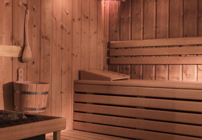 Studio in La Clusaz - CLZ- Joli Studio 4* centre village avec spa - 2/4p