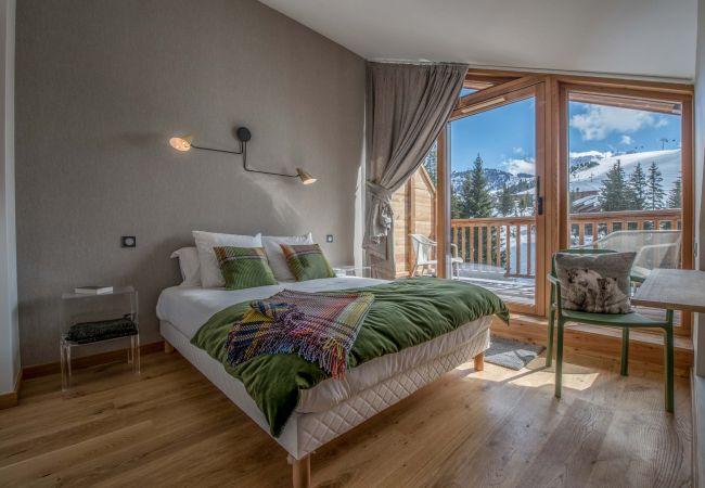 Apartment in Courchevel - W Courchevel - Appartement pied des Pistes