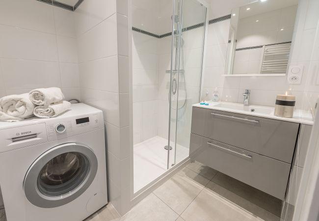 Apartment in Saint-Jorioz - St Jorioz - Très beau T3 neuf et spacieux au coeur